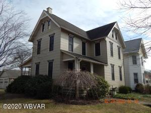 1124 BALDWIN STREET, Williamsport, PA 17701