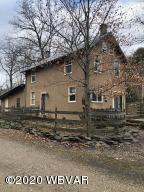 1032 WOLF RUN ROAD, Hughesville, PA 17737