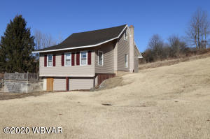 6332 ROUTE 220 HIGHWAY, Hughesville, PA 17737