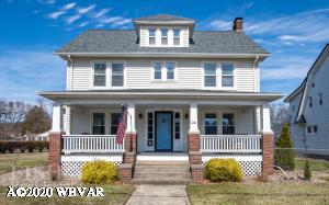 1507 SHERIDAN STREET, Williamsport, PA 17701