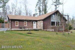 401 SNAURYTOWN ROAD, Montgomery, PA 17752
