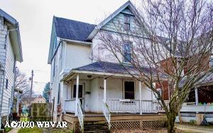 1181 PARK AVENUE, Williamsport, PA 17701