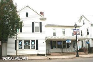 27-29 S MAIN STREET, Hughesville, PA 17737