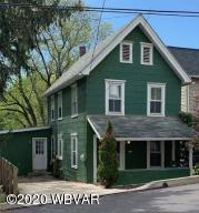 917 CEMETERY STREET, Williamsport, PA 17701