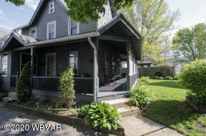 524 JORDAN AVENUE, Montoursville, PA 17754