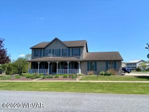 131 COLONIAL LANE, Turbotville, PA 17772
