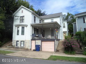 626-628 MARKET STREET, Williamsport, PA 17701