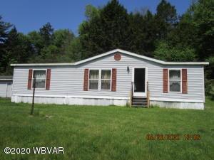 2089 GANDERBECK ROAD, Hughesville, PA 17737
