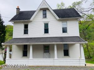 1543 BLOOMINGROVE ROAD, Williamsport, PA 17701
