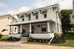 120 PENNSYLVANIA AVENUE, Watsontown, PA 17777