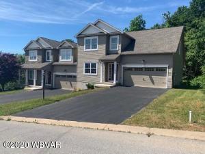 8 WISTERIA LANE, Williamsport, PA 17701