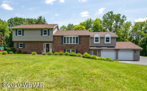 149 MEADOW BROOK DRIVE, Montgomery, PA 17752