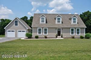 383 LAIDACKER ROAD, Turbotville, PA 17772