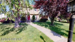 1440 MANSEL AVENUE, Williamsport, PA 17701