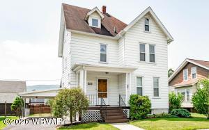 2335 DOVE STREET, Williamsport, PA 17701