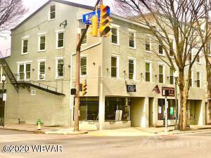 146-150 W FOURTH STREET, Williamsport, PA 17701