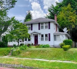 918 RURAL AVENUE, Williamsport, PA 17701