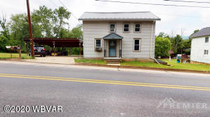 1919 PINCHTOWN ROAD, Montgomery, PA 17752