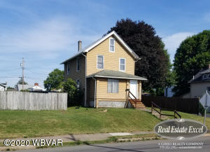 812 NORTHWAY ROAD, Williamsport, PA 17701