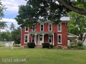 178 CALIFORNIA ROAD, Watsontown, PA 17777