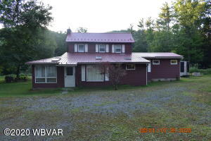 157 BOSTON ROAD, Hughesville, PA 17737