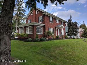 201 LINCOLN AVENUE, Williamsport, PA 17701