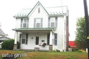 324 W PENN STREET, Muncy, PA 17756