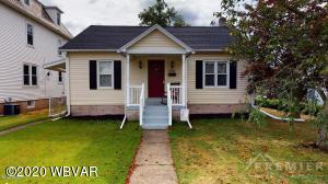 520 N WASHINGTON STREET, Montoursville, PA 17754