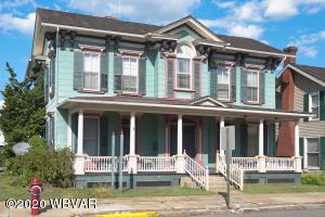 214 MAIN STREET, Watsontown, PA 17777