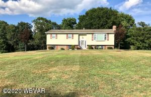 21 WOODBINE ROAD, Hughesville, PA 17737