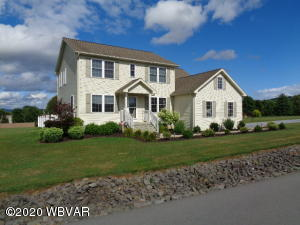 155 CLAIRE ROAD, Muncy, PA 17756