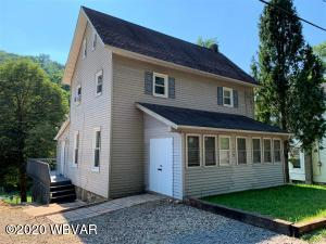 1539 BLOOMINGROVE ROAD, Williamsport, PA 17701