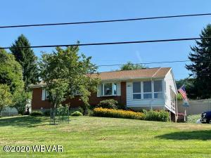 922 NORTHWAY RD EXTENSION, Williamsport, PA 17701