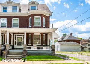 68 BRANDON PLACE, Williamsport, PA 17701
