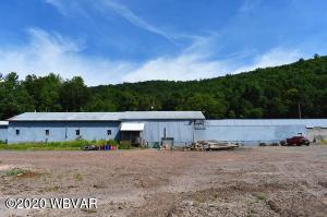 8334 US-220 HIGHWAY, Hughesville, PA 17737