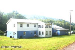 5679 RTE. 118 HIGHWAY, Muncy, PA 17756