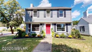 318 HIGHLAND TERRACE, Williamsport, PA 17701