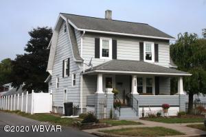 319 N ARCH STREET, Montoursville, PA 17754