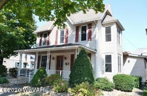 401 BROAD STREET, Montoursville, PA 17754
