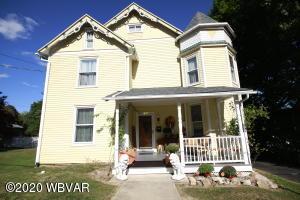 10 KINSEY STREET, Montgomery, PA 17752
