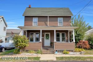 924 ALMOND STREET, Williamsport, PA 17701