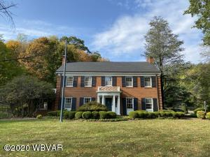 565 GRAMPIAN BOULEVARD, Williamsport, PA 17701