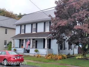 85 BROAD STREET, Montgomery, PA 17752