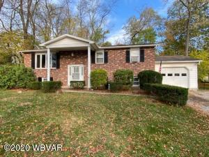 108 BLESSING ROAD, Watsontown, PA 17777