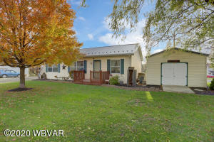 20 ROSS ROAD, Montgomery, PA 17752