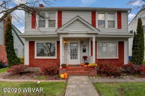 67 MAPLE AVENUE, Williamsport, PA 17701