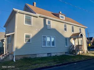 808-810 PARK AVENUE, Williamsport, PA 17701