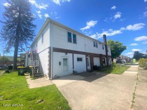2022 SHERIDAN STREET, Williamsport, PA 17701