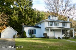 232 CENTER STREET, Picture Rocks, PA 17762