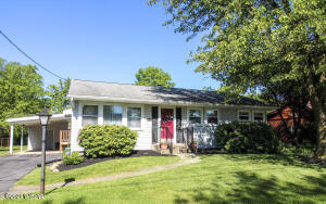 1421 RICHARDS AVENUE, Williamsport, PA 17701